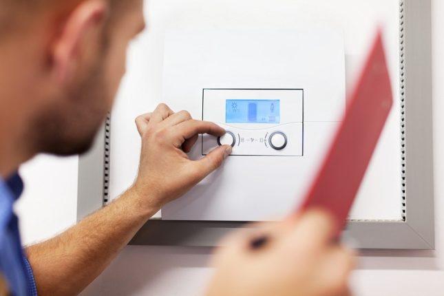 gas safety in rental properties